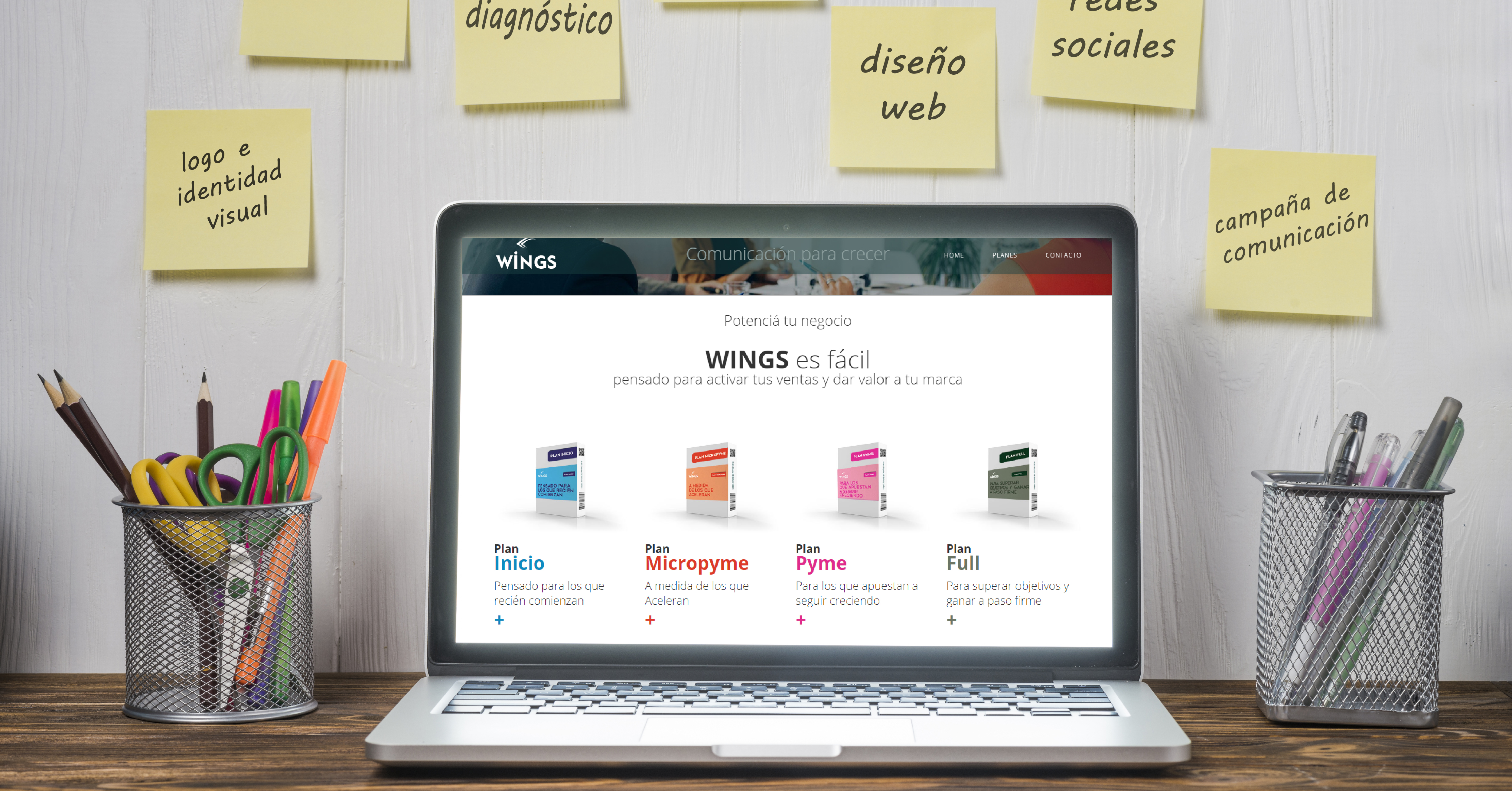 planes wings